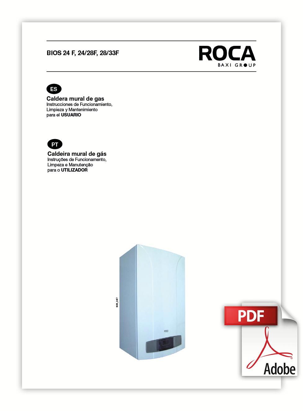 Manual Usuario BIOS