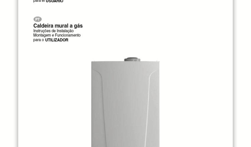 Manual Usuario PLATINUM MAX Plus