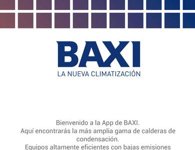 baxi app