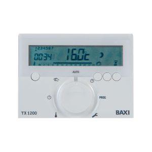Termostato Programable TX -1200
