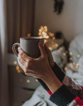 person holding gray mug 3166840 1 buena