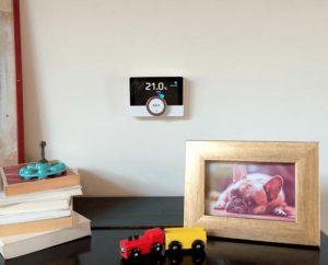 baxi termostats