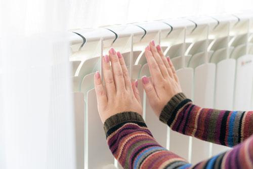mejor sistema de calefacción